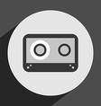 sound icon vector image