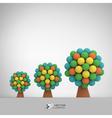 LEADER Business concept 3D vector image