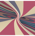 Abstact striped background vector image