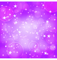 Purple background vector image