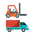 transporting vector image