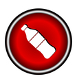 Bottle Icon vector image