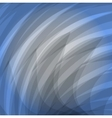 Abstract modern blue texture background grey lines vector image