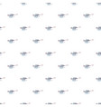 hydroplane pattern vector image