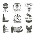 Hot Dog Vintage Typography Labels and Design vector image