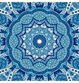 Seamless ornametal pattern vector image