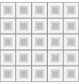 white tiles vector image
