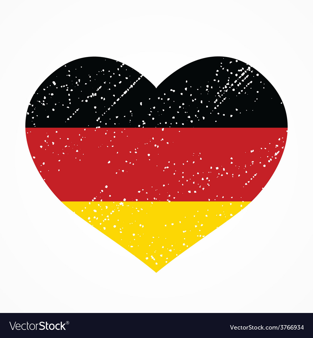 Emblem of germany vector