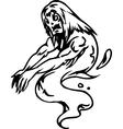 ghost - halloween set - vector image vector image