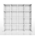 Shelf4 vector image