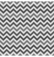 Zig-zag seamless pattern vector image