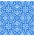 Islamic ethnic ornament vector image