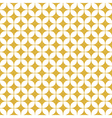 gold glittering vintage abstract background vector image vector image