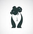 Koala bear vector image vector image