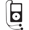 MP3 vector image