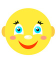 smiley smiles vector image