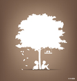 Decorative Wall Stickers For Your Houses Interiors vector image
