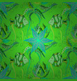 abstract colored picture vector image