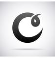 logo for letter C Design template vector image vector image