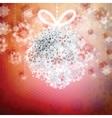 Christmas Design template EPS10 vector image