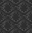 Seamless 3D Pattern vector image