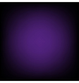 Purple Black Square Gradient Background vector image