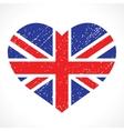 emblem of Britain vector image