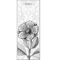 book mark vector image vector image