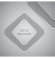 Geometric Background Business template vector image