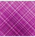 Wallace tartan purple background EPS 8 vector image