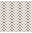 Seamless abstract pattern of the waves of vector image
