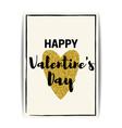 valentine2 vector image