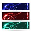 headers set abstract vector image
