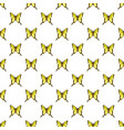iphiclides podalirius butterfly pattern seamless vector image