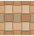 Birchbark Basketwork vector image