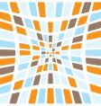 abstract tile vector image