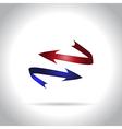 arrow10 vector image