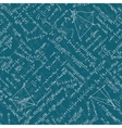 Math seamless background EPS 10 vector image