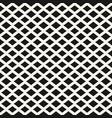 rhombuses seamless pattern geometric grid texture vector image
