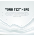your text here with milk splash vector image