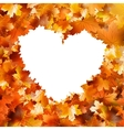 I love fall leaves And also includes EPS 10 vector image