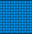 metalic blue industrial texture for creative vector image