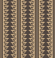 wallpaper thai pattern vector image