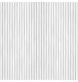 White wooden background vector image
