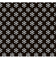 Pattern seamless abstract background design vector image