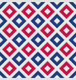 colorful geometrical pattern vector image
