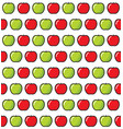 apple background vector image