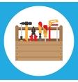 toolbox vector image