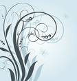 Pastel Summer Background vector image