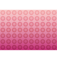 Abstract pink texture vector image vector image